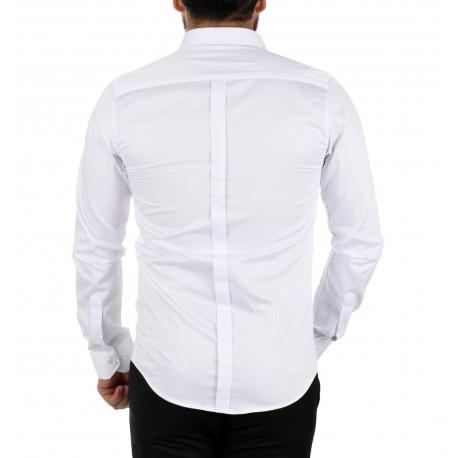 پیراهن یقه برگردون مردانه