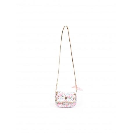کیف طرحدار دخترانه