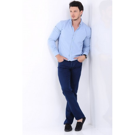 شلوار جین دمپای مردانه