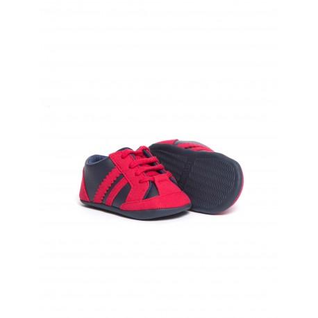 کفش بنددار پسرانه