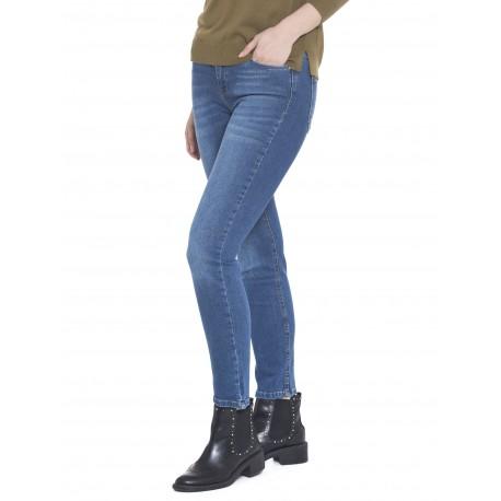شلوار جین ساده زنانه