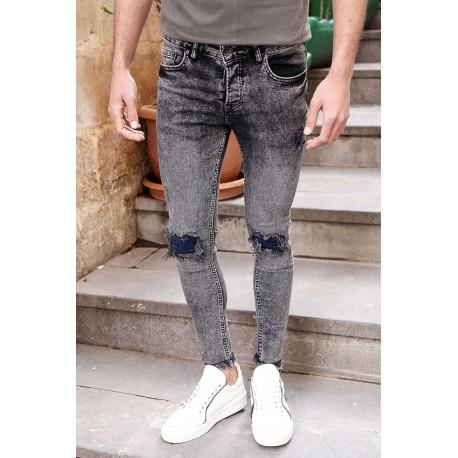 شلوار جین سنگشور مردانه