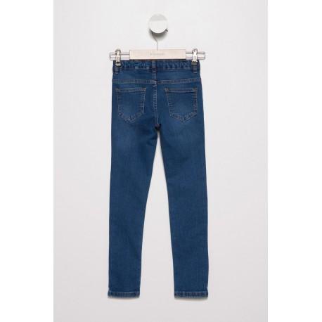 شلوار جین جدید دخترانه