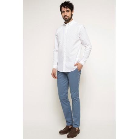 شلوار جین آبی مردانه