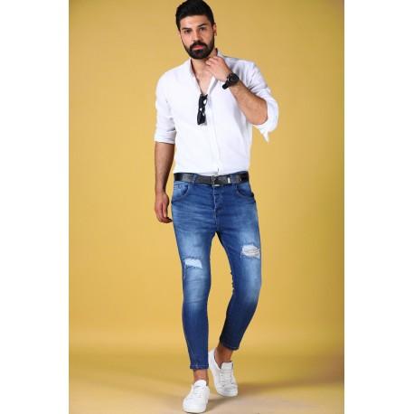 شلوار جین مردانه جدید