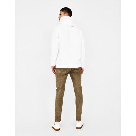 شلوار جین برشکا مردانه