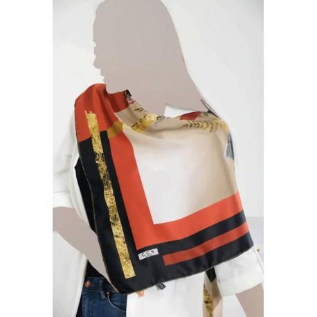 روسری CCS Sarar