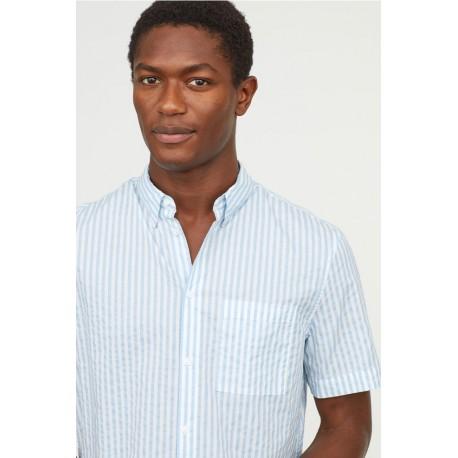 پیراهن راه راه مردانه