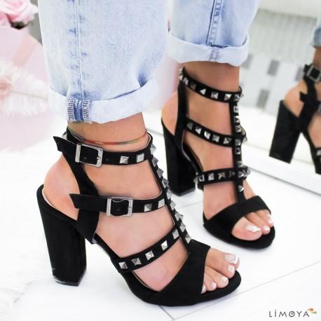 کفش پاشنه بلند Voleta