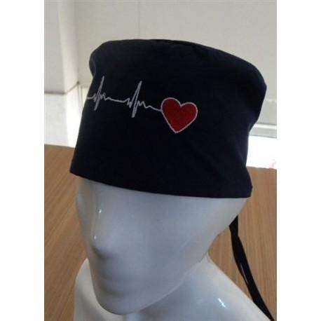 کلاه پزشکی