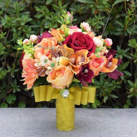 گل دست عروس اورجینال