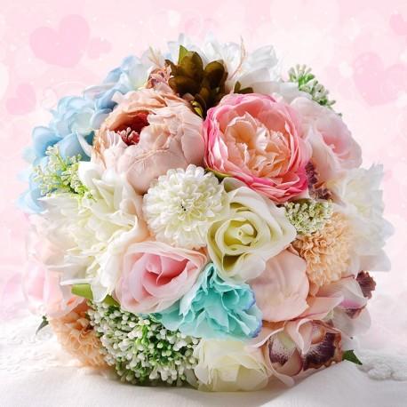 گل دست عروس خاص