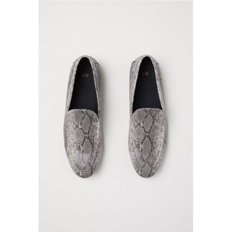 کفش پوست ماری مردانه