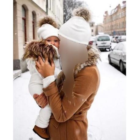 ست کلاه مادر دختر جدید