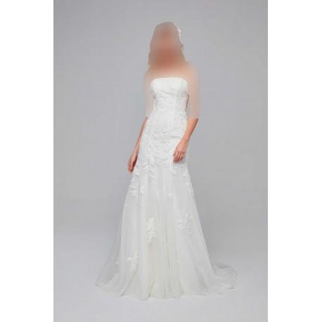 لباس جدید عروس