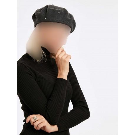 کلاه کار شده زنانه