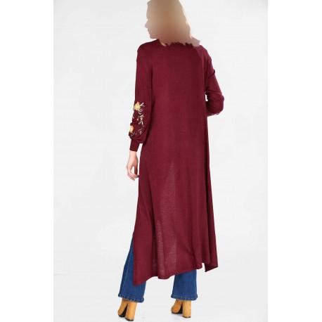 تنپوش بلند زنانه