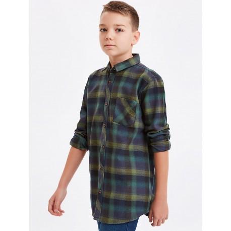 پیراهن جدید پسرانه