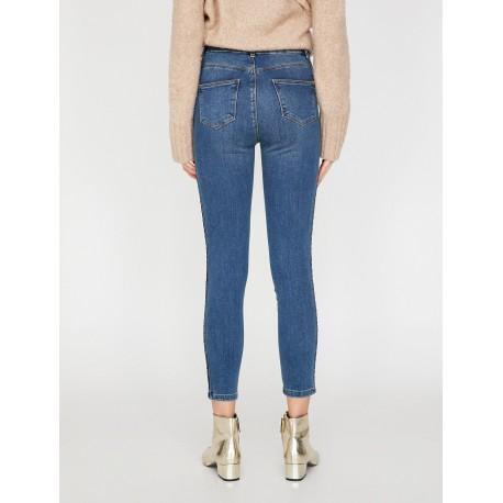 شلوار جدید جین زنانه