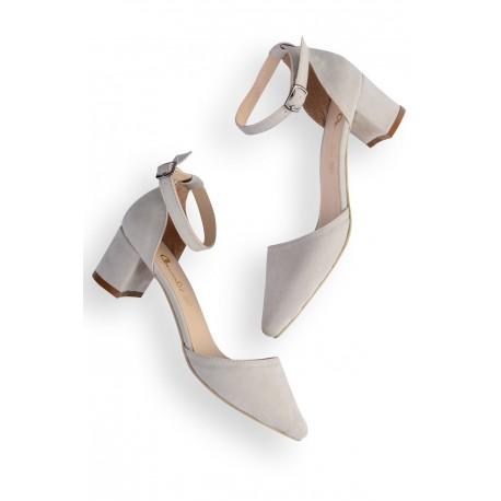 کفش جیر زنانه