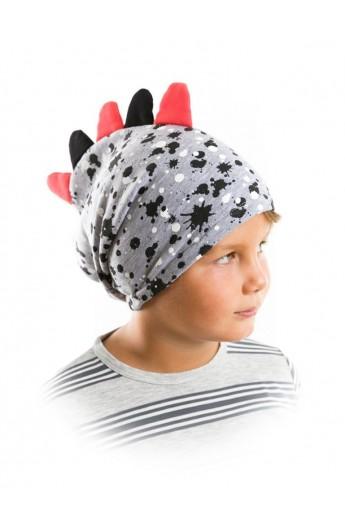 کلاه مدلدار پسرانه