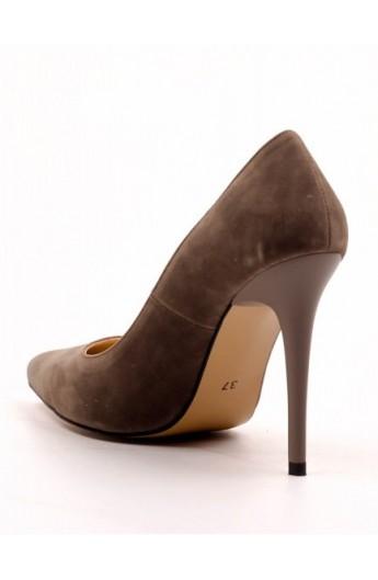 کفش پاشنه دارزنانه
