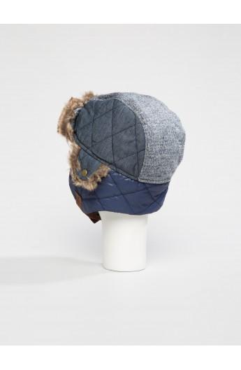 کلاه خزدار پسرانه
