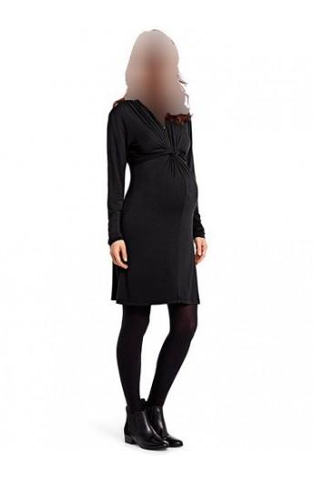 پیراهن مدلدار بارداری زنانه