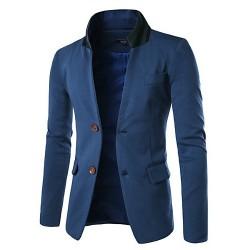 کت تک دو دکمه مردانه