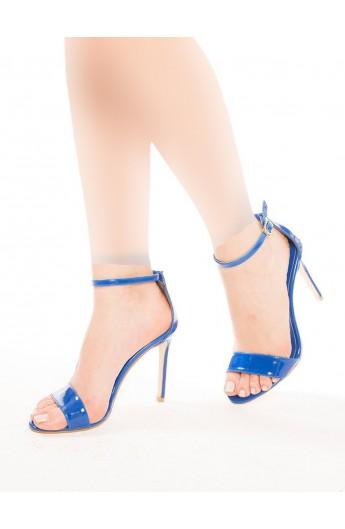 کفش پاشنه دار مجلسی زنانه