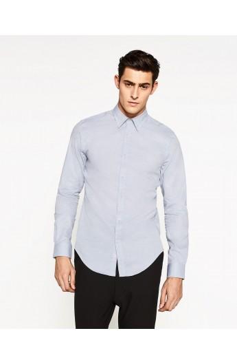 پیراهن اسپرت مارک مردانه زارا