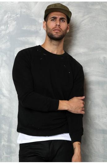 بلوز آستین بلند مردانه