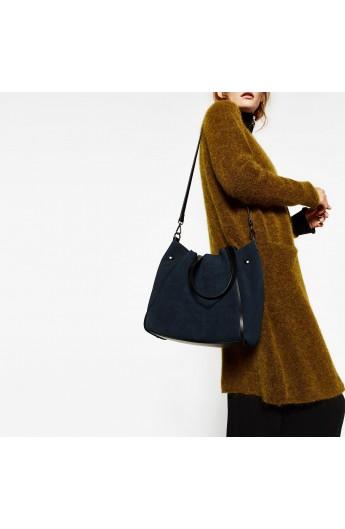 کیف دوشی مارک زنانه زارا