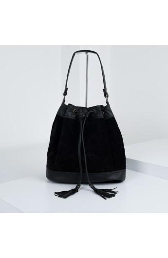 کیف دوشی جیر زنانه