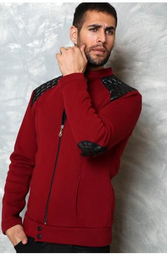 سویشرت مدلدار مردانه