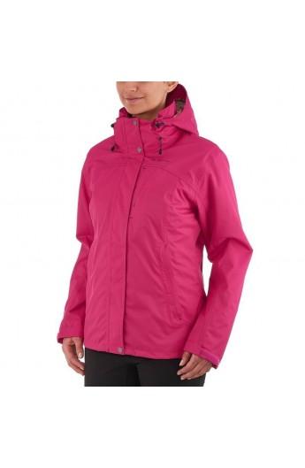 کاپشن کوهنوردی زنانه
