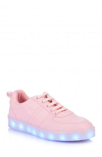 کفش ال ای دی دخترانه