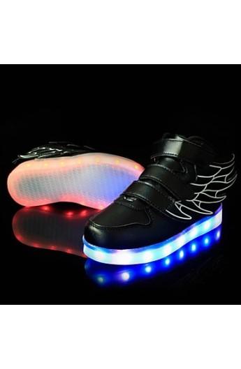 کفش ال ای دی دار