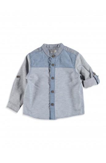 پیراهن پسرانه