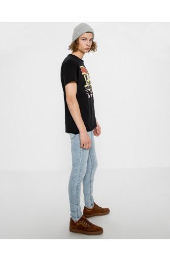 شلوار جین ساده مردانه