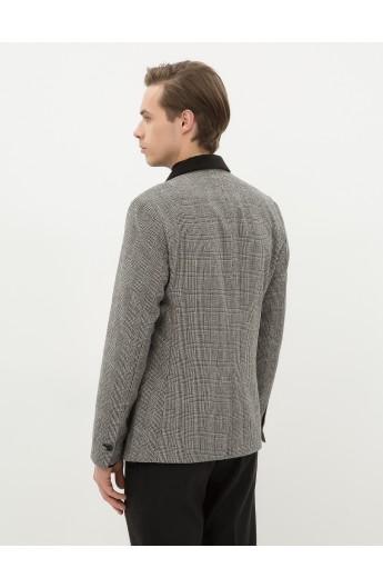 کت تک ساده مردانه