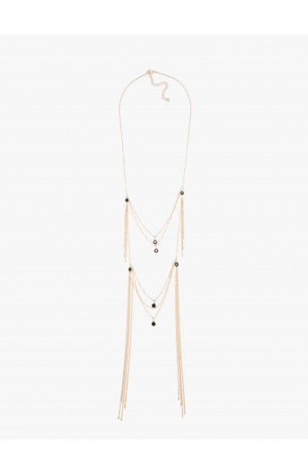 گردنبند زنجیره ای