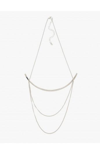 گردنبند زنجیره ایی زنانه