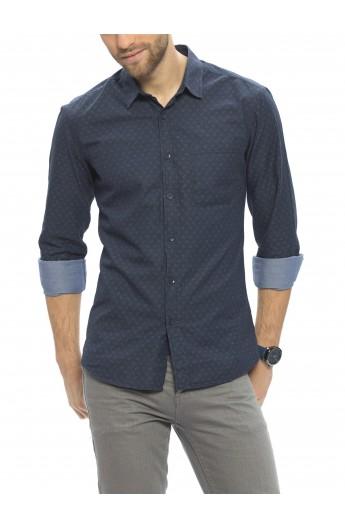 خرید لباس خرید اینترنتی لباس پیراهن طرح دار مردانه فروش لباس