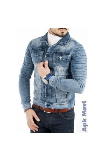 کت تک جین مردانه