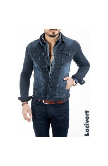 کت تک جین طرح دار مردانه