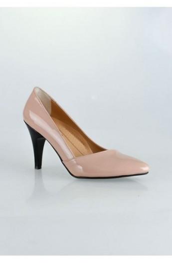 کفش ساده پاشنه دار زنانه