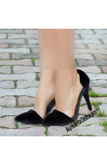 کفش پاشنه دار و مجلسی زنانه