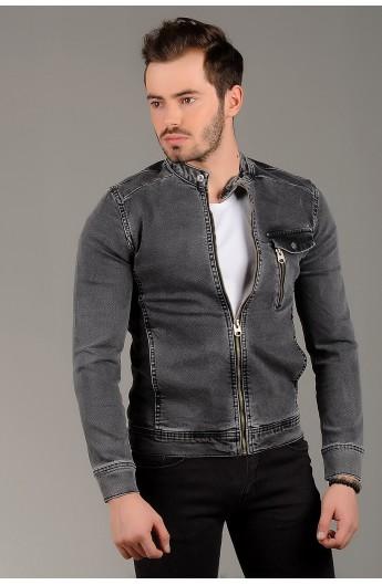 کت تک زیپ دار مردانه