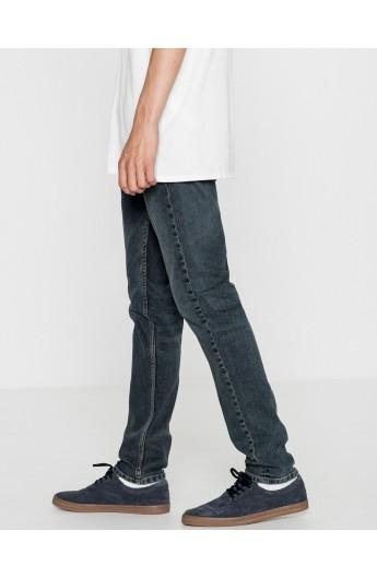 شلوار جین راسته مردانه